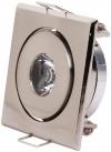 Светодиодный светильник HL 670L с трансформатором