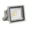 Прожектор светодиодный ДО-10w 6500К 800Лм IP65
