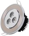Светодиодный светильник HL 673L с трансформатором