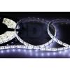 LED лента герметичная в силиконе, ширина 10 мм, IP65, SMD 5050, 60 диодов/метр, 12V,