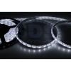 LED лента герметичная в силиконе, ширина 8 мм, IP65, SMD 3528, 60 диодов/метр, 12V