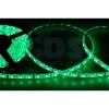 LED лента герметичная в силиконе, ширина 10 мм, IP65, SMD 5050, 60 диодов/метр, 12V