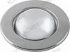 Светильник НВО-100w R80 E27 хром